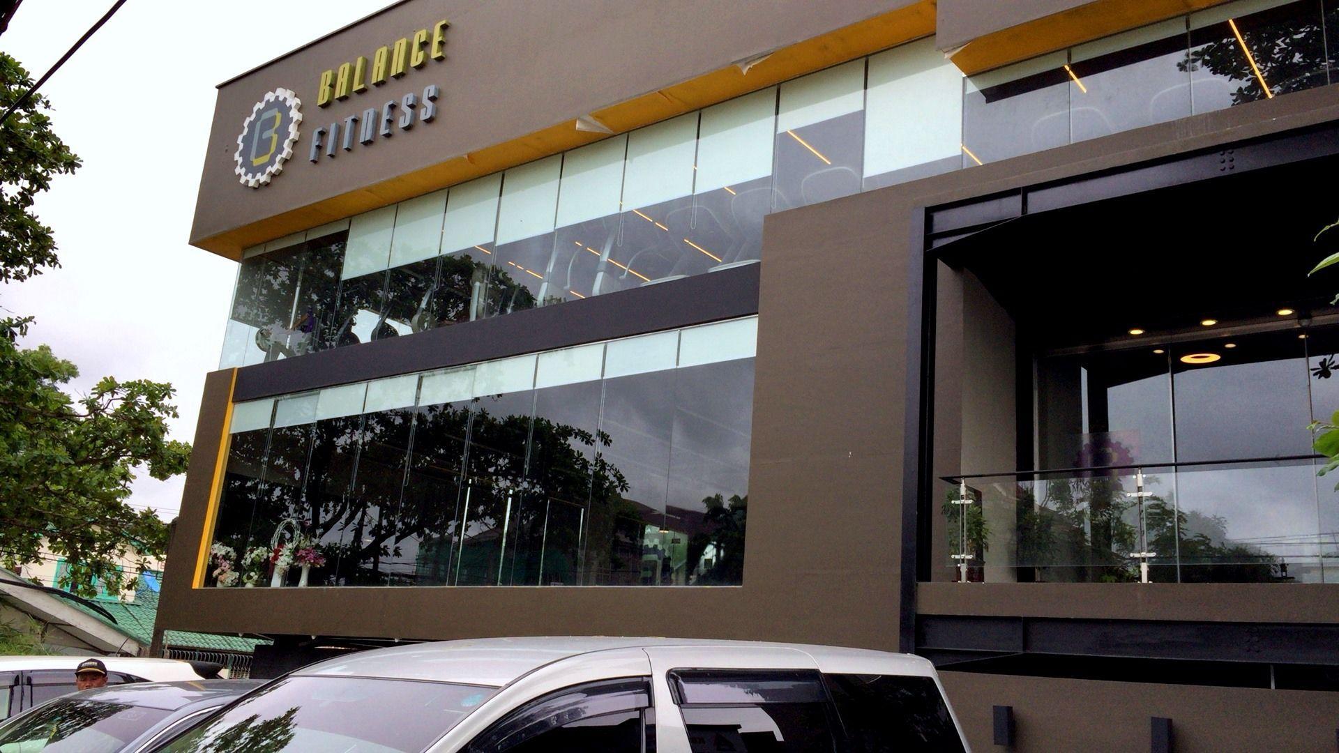 yangonに2015年オープンしたフィットネスジム、「Balance Fitness II」に行ってきた