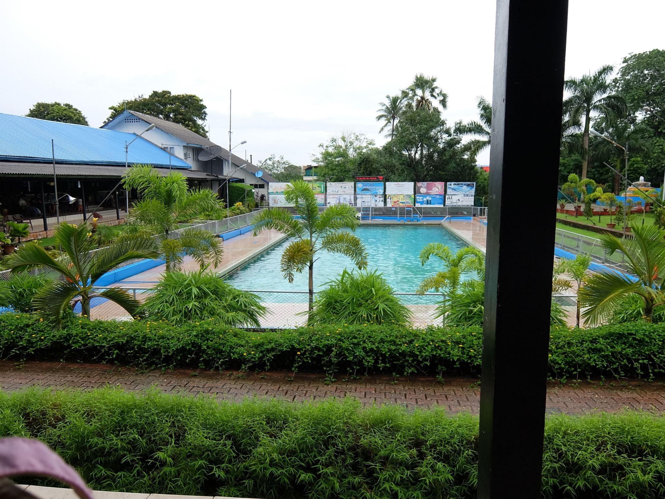 ヤンゴンのスポーツ・アクティビティ情報