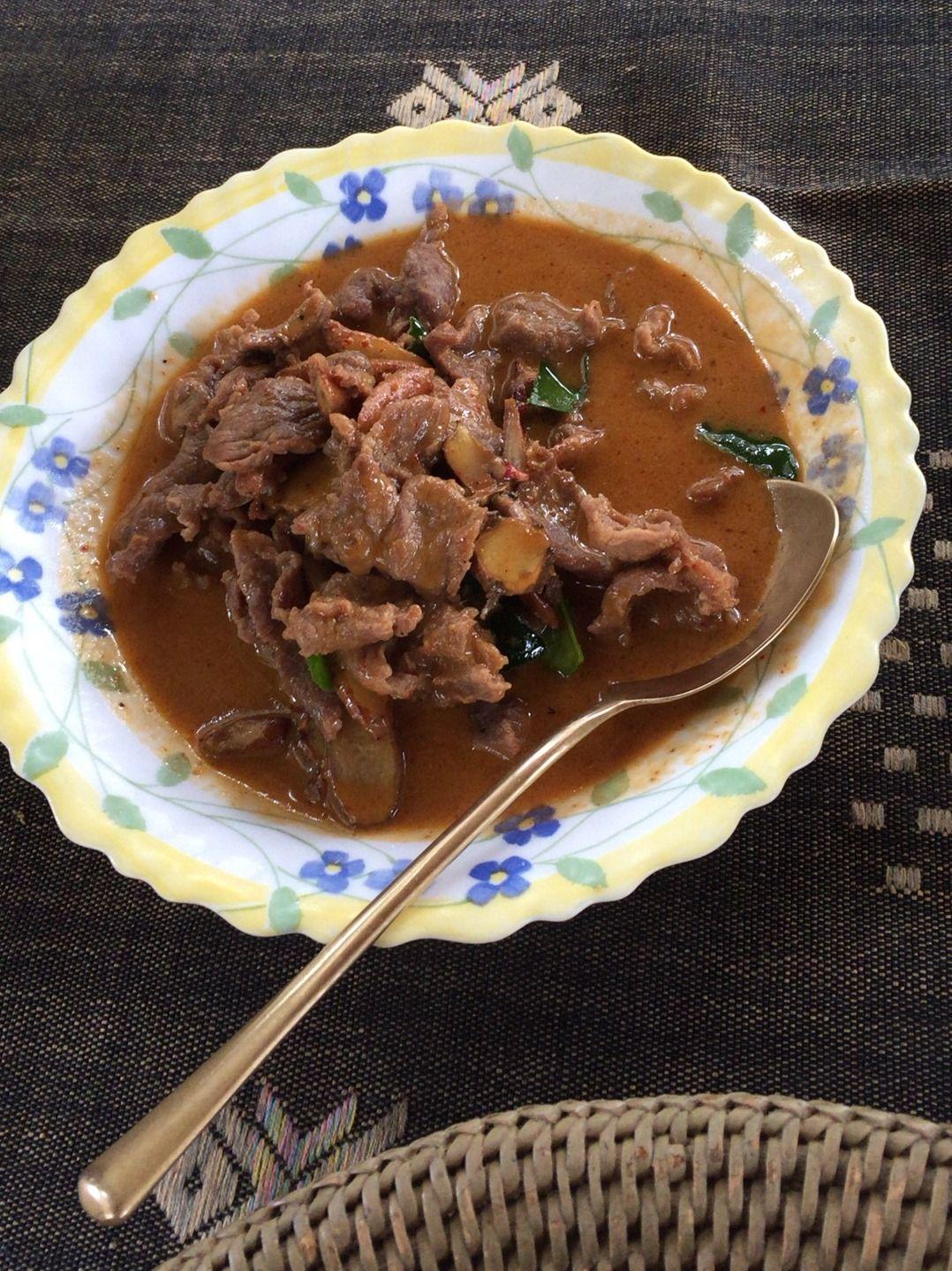 高い割には、、、ヤンゴンのタイ料理レストラン「Green Elephant Restaurant(グリーン・エレファント・レストラン)」