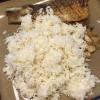 ミャンマーカレー(魚)を食べてみましたが・・・