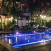 ヤンゴン、「Savoy Hotel(サヴォイホテル)」のプール情報