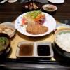 チャトリウムホテル ヤンゴンの日本食レストラン『琥珀』