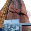 ヤンゴンで大注目の「DIAMOND INYA PALACE」に視察に行ってきました