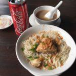 ミャンマーにおける下痢等の健康管理について(旅行者編)