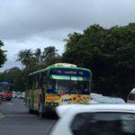 ヤンゴン市内バス、7月20日から車掌廃止?