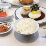 ヤンゴンで何だかんだで行ってしまう、「Fuji Restaurant(フジレストラン)」