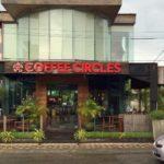 Yangonの老舗カフェ 「Coffee Circles」