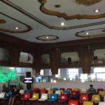 懐かしのヤンゴン空港旧国内線ターミナル