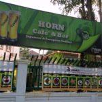 ヤンゴンの日本食レストラン「ホーン(HORN)」