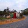 ミャンマーの避暑地「PYIN OO LWIN(ピンウーリン)」にて